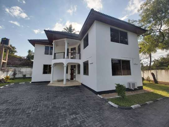 4 BEDROOMS STAND  HOUSE AT MIKOCHENI image 5