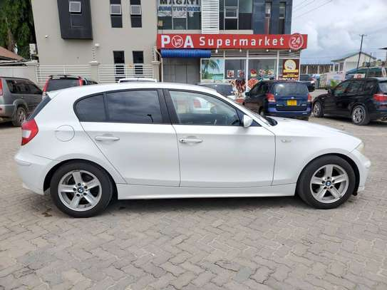 2006 BMW 1 Series image 4