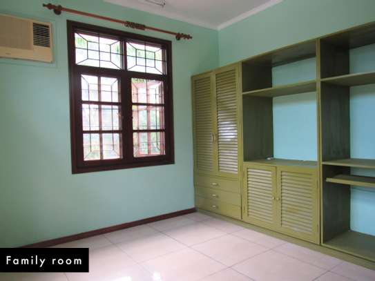 Beautiful House for rent in Mikocheni image 5
