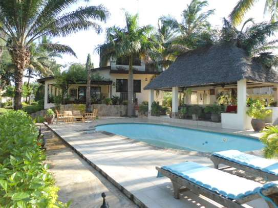 4bed house for sale at mbezi beach 2800sqm area with swiming pool image 1