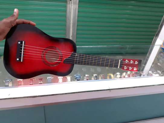Kids Advanced learning Guitor