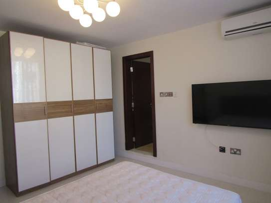 2 Bedrooms Full Furnished Luxury Apartments in Masaki image 8