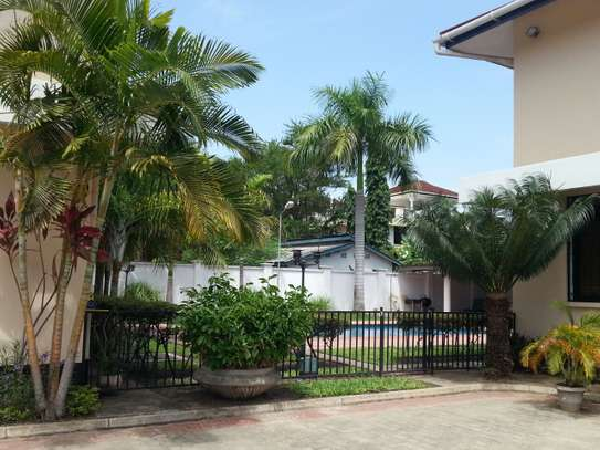 3/4 Bedroom House Double Gated at  Oysterbay image 4