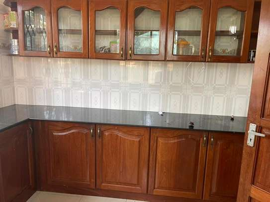 HOUSE FOR RENT STAND ALONE IN TEGETA IPTL image 2