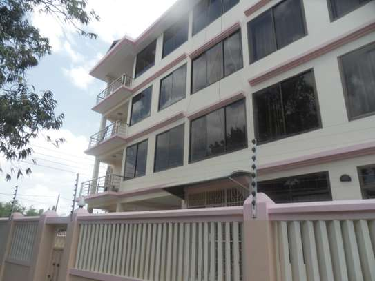 3 Bdrms Apartments in Sinza A