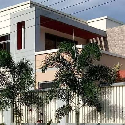4bedroom house at kibada kigamboni image 5