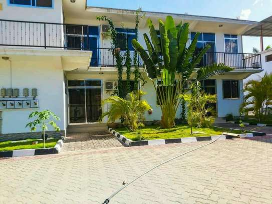 FULFURNISHED APPARTMENT FOR RENT image 1
