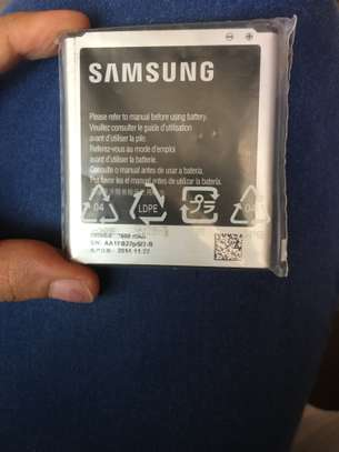 Samsung S4 new battery image 2