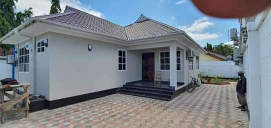 2bed brand new house at mikocheni $500pm image 2
