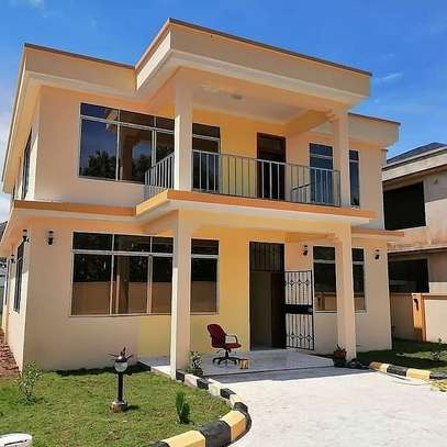 4 Bedroom House Mbezi Beach