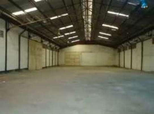 700 Sqm Godown Warehouse for rent at Mikocheni Industrial Area