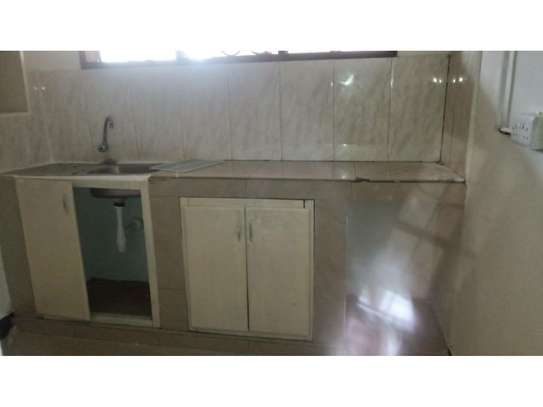 2 bed room house in the compound for rent at mikocheni image 4