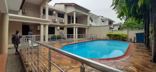 4 Bedrooms Pool House For Rent In Masaki image 11