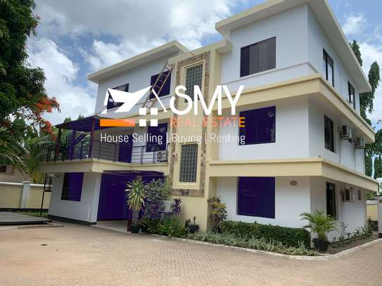 Standalone house for Rent image 1