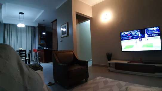FURNISHED HOUSE FOR RENT MAKULU DODOMA image 12