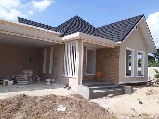 4BEDROOMS HOUSE 4SALE AT BAHARI BEACH image 11