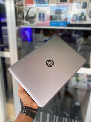 Hp Elitebook Folio 1040(14inchs image 7