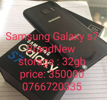 Samsung Galaxy s7 Brand NEW