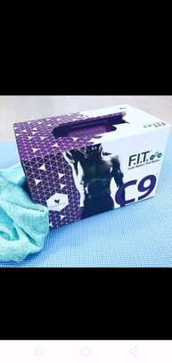 C9 Nutritional Cleansing Program