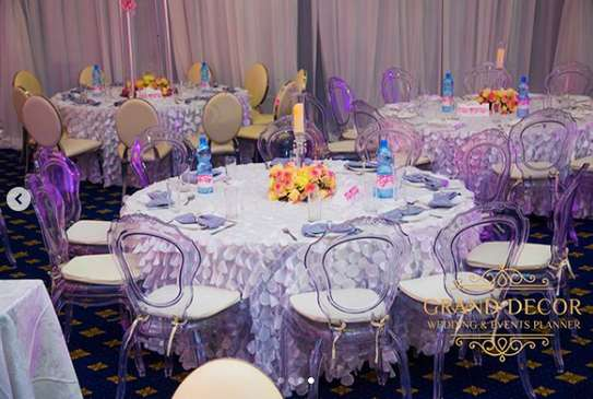 Grand Decor Wedding & Events Planner image 5