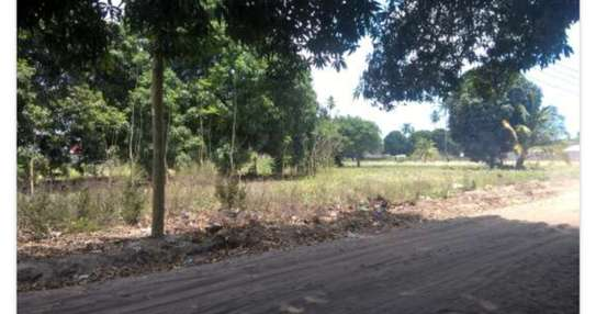 5 Acres 2800 Sqm Plot in Kigamboni