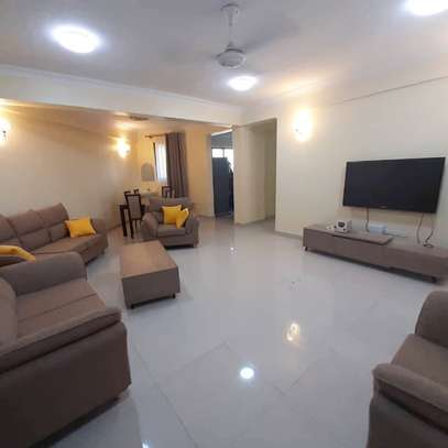 Four bedrooms apartment for rent image 1