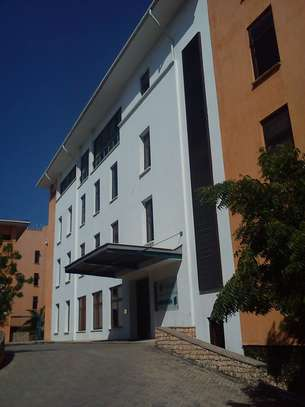 130 - 372 SQM OFFICE THE OYSTERBAY, FOR RENT IN TOURE DRIVE,OYSTERBAY, DAR ES SALAAM image 3