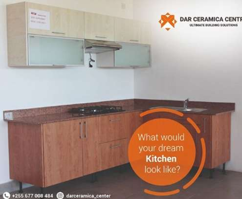 Kitchen  Cabinets image 1