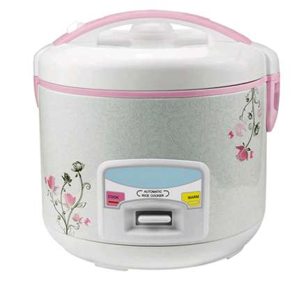 High quality rice cooker image 1