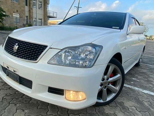 2006 Toyota Crown image 10