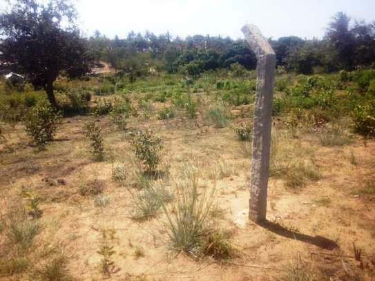 4 Plain Plots for sale at Goba-Madale road image 5
