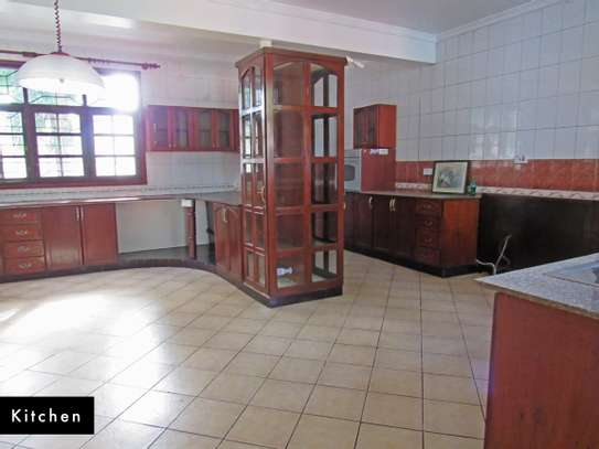Beautiful House for rent in Mikocheni image 4
