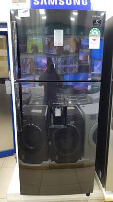 Samsung Refrigerator Twin Cool Black 530L RT67K6541BS. image 3