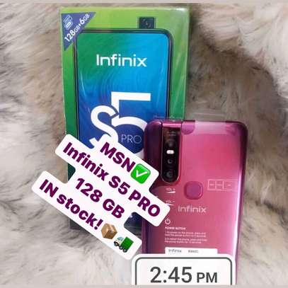 "Infinix S5 PRO GB 128 ""SPECIAL OFFER"