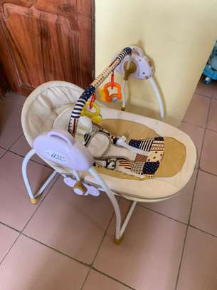 Baby Swing (0 - 2 Yrs) image 5
