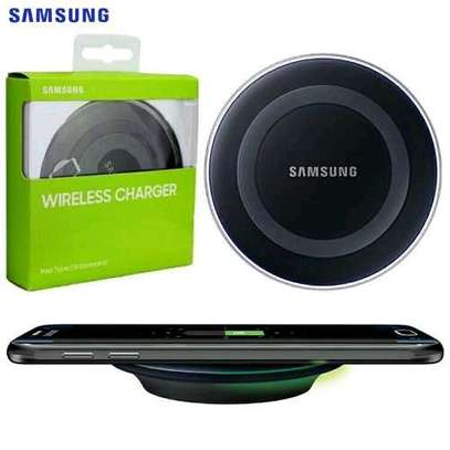 Sumsung original QI wireless charger image 2