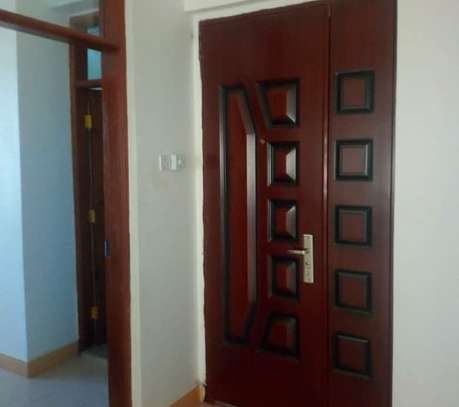 Two bedrm fully furnished apart (MSASANI) for rent image 9