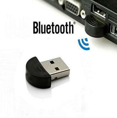 USB Bluetooth Dongle