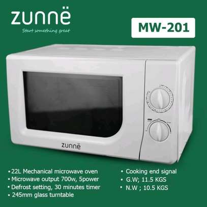 MICROWAVE OVEN 22L image 1