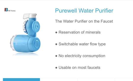 PureWell Water Purifier & Filter image 2