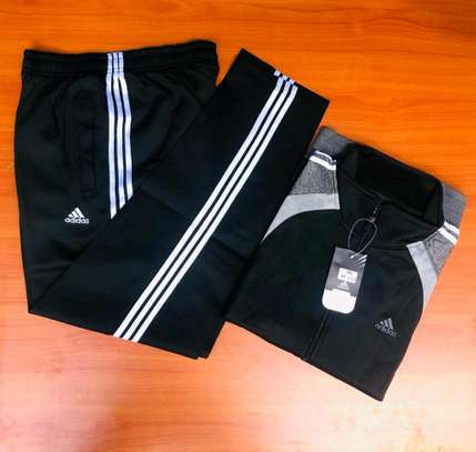 Original quality tracksuit available