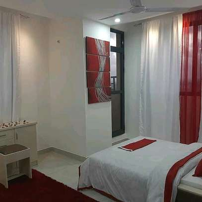 NEW & LUXURY APARTMENT FOR RENT - FULLY FURNISHED image 5