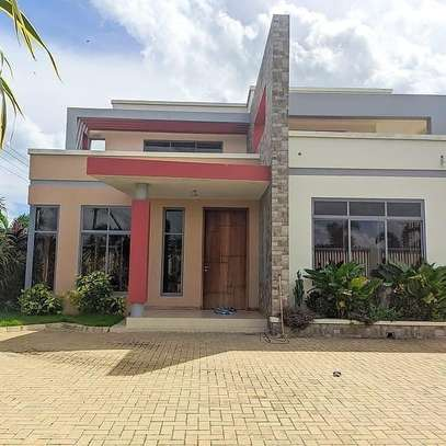 4bedroom house at kibada kigamboni image 1