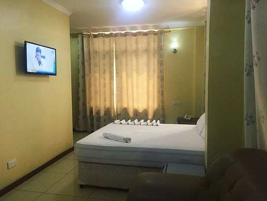 Studio room for rent at sinza image 2