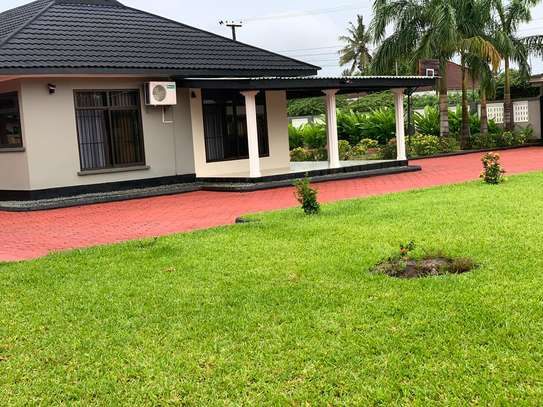 3 Bedrooms Large Garden House For Rent in Mbezi Beach image 2