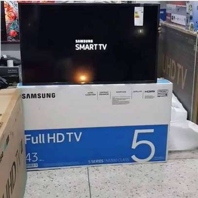 SAMSUNG SMART TV  INCH 43