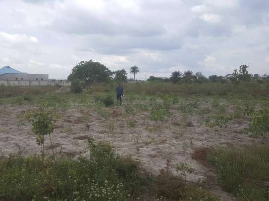 2377, 1127 and 980 Plots for sale at Kibamba image 1