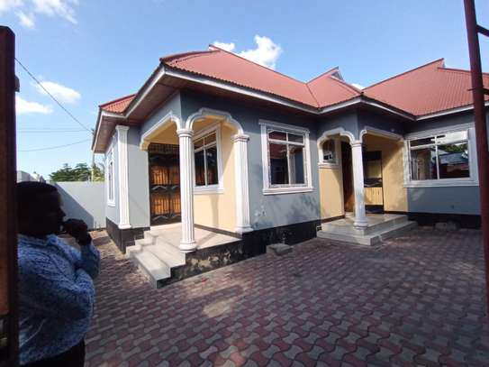 HOUSE for sale at MBAGALA SAKU image 3