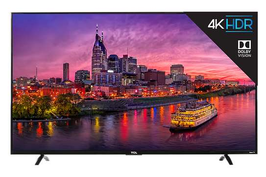"TCL SMART TV TCL Series - P6 Screen Size-55"" image 3"