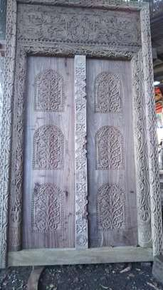 Zenjibar doors & carved furnitures market image 13